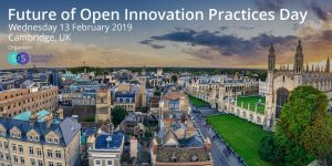 Future of Open Innovation Practices