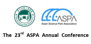 ASPA World Conference 2019 @ Hsinchu Science Park