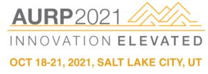 AURP 2021 International Conference